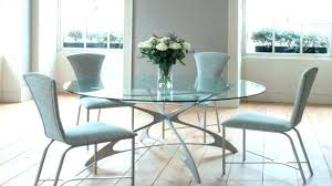 s 36 round glass table top inch beveled