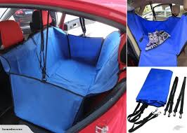 dog car seat cover trade me