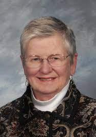 Jeanne Hickman Obituary - Death Notice and Service Information