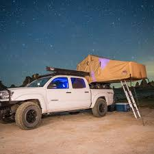 Tuff Stuff 4x4 & Tuff Stuff Overland - Outdoor Ready Products