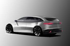 2018 jaguar sportbrake. modren jaguar jaguar plans four new models by 2018 to jaguar sportbrake