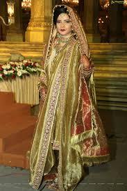 Pakistani Designer Khada Dupatta Muslim Love India Fashion Fancy Sarees Dulhan Dress