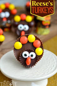 thanksgiving desserts turkey. Beautiful Turkey Thanksgiving Dessertsreeses Turkeys Inside Desserts Turkey T