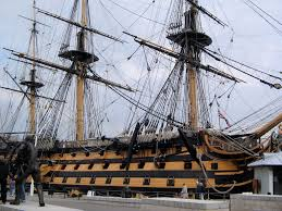 Image result for hms victory image