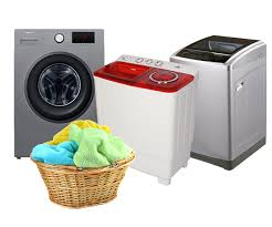 Washing Machine   Hisense