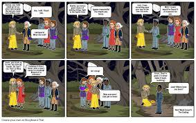 Jane Porter Episode 8 Storyboard par 11f0f1d5