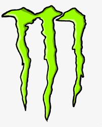 Design Monster Energy Monster Energy Drink Embroidery Design Monster Energy Logo