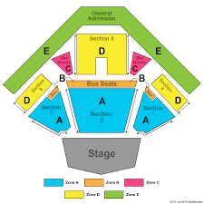 Jacobs Pavilion At Nautica Seating Chart Jacobs Pavilion Tickets Jacobs Pavilion Seating Chart