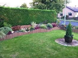 Landscape Design For Semi D House The Most Incredible Semi D House Garden Design Backyard