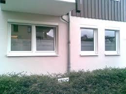 Fensterfolie Badezimmerfenster