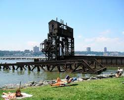Abandoned NY Central Railroad 69th Street Transfer Bridge,… | Flickr