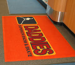 waterhog logo floor mats