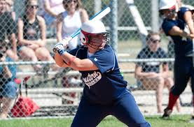 Softball Game Schedule Maker Softball Rallies For Two Opening Day Wins University Of Southern