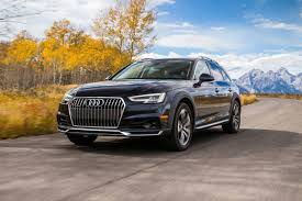 2018 audi a4. beautiful 2018 2018 audi a4 allroad 20 tfsi prestige quattro wagon exterior driver  assistance package shown in audi a4