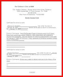 Can I Get A Doctors Note From Urgent Care Printable Doctor Notes Does Urgent Care Give Doctors Note Template