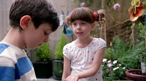 Growing Sunflowers Series 1 Topsy And Tim