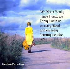 Leaving Home Quotes Interesting Leave And Travel Home Quote Parryz