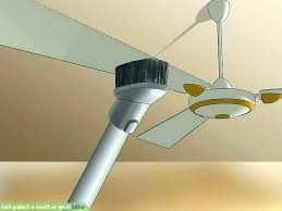 clean ceiling fan how to high fans tips for cleaning the happy housewife