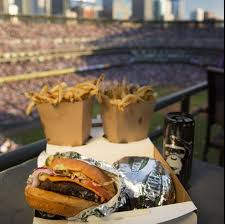 The Field Guide At Eating Game Rockies Food Innings Coors Up A dXqwSE4