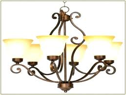 battery powered chandelier medium image for with remote operated outdoor chandeliers gazebos m
