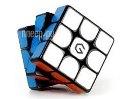 <b>Головоломка Xiaomi Giiker Design</b> Off Magnetic Cube M3