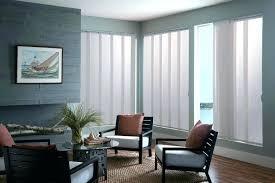 sliding glass door treatment ideas amazing patio door treatments glass door window treatments provenance sliding glass