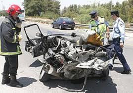 4 killed in horrific car accident near Modi'in - Israel - Jerusalem Post