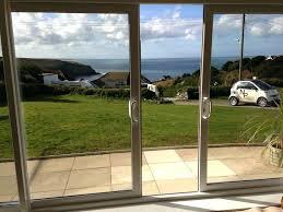 double sliding glass doors uncommon patio amazing slider door locks