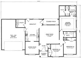 1600 square feet house plans sq ft house plans one story awesome sq ft house plans