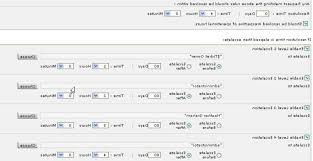 help desk service level agreement template active directory help desk service level agreement 3 cabin