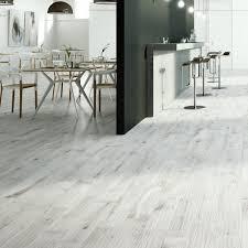 wood tile flooring ideas. White Wooden Floor Wood Effect Tiles Porcel On Light Simple And Best Tile Flooring Ideas F