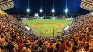 Flying Squirrels Nominated For Top Milb Award Richmond