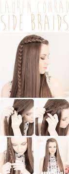 Best 25+ Front side braids ideas on Pinterest | Front braid ...