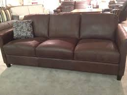 amazing b580 sofa in brown leather by natuzzi editions pertaining to sectional couch design