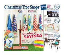 Christmas Tree Shops Ad March 17  27 2016 Rachael Ray Ceramic The Christmas Tree Store Flyer