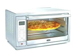 extra large oven convection toaster designed for life 6 slice oster countertop reviews