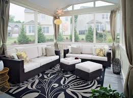 Fabulous Screened In Patio Decorating Ideas Choosing The Best Screen