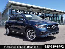 2021 mercedes benz gla interior and exterior lights at night | 4k video. New 2021 Mercedes Benz Gla Gla 250 4matic Awd Gla 250 4matic 4dr Suv In Roanoke Lrm2558 Mercedes Benz Of Roanoke