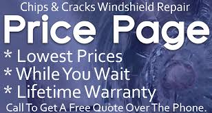 to fix a windshield houston auto glass repair quotes
