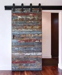 sliding barn doors. 33 Awesome Wooden Sliding Doors For Living Room Barn