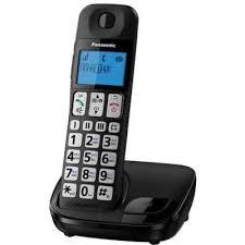 <b>Радиотелефон Panasonic KX-TGE110RUB</b> купить в Санкт ...