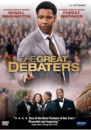 the great debaters movie review