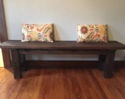 entry foyer furniture. Wooden Farmhouse Bench, Entryway Rustic Bench Entry Foyer Furniture