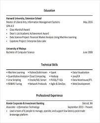 21 Banking Resume Templates Pdf Doc Free Premium Templates