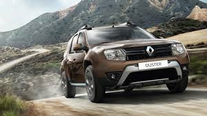 new car launches suvUpcoming cars in 2016 New SUVs in pipeline from Renault Duster