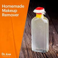 homemade makeup remover dr axe