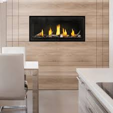 napoleon fireplacesluxuria 38 linear direct vent natural gas fireplace