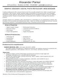 Housekeeping Supervisor Resume Sample Experience Concept Gallery Of