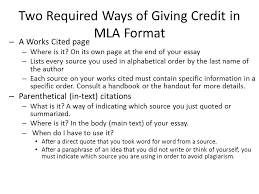 How To Cite A Quote In Mla Interesting MLA Format They Say I Say Ch 48 And Quote Sandwiches Ppt Video