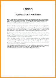Cover Page For Business Plan Template Callatishigh Info